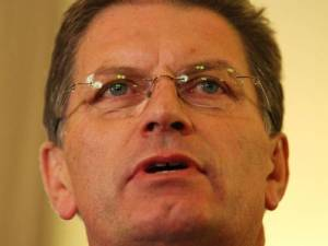 Ted Baillieu's tearful resignation